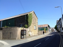 Out of Town Shop for Sale  |  Former Travis Perkins Builders Merchants, Machynlleth, SY20 8BQ