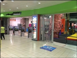 5,267 SF Shopping Centre Unit for Rent  |  Unit 32, Xscape, Milton Keynes, MK9 3XA