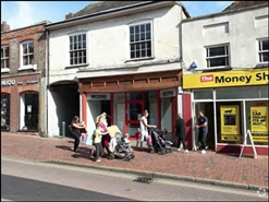 792 SF High Street Shop for Rent  |  30 High Street, Sittingbourne, ME10 4PD