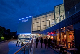 980 SF Shopping Centre Unit for Rent  |  BH2 Leisure Scheme, Bournemouth, BH2 5AF