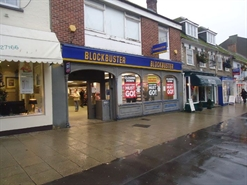 2,679 SF High Street Shop for Rent  |  35 East Street, Bridport, DT6 3JX