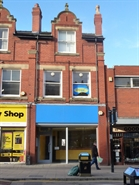 430 SF High Street Shop for Rent  |  44 Standishgate, Wigan, WN1 1UW