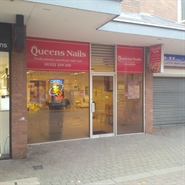 375 SF Shopping Centre Unit for Rent  |  Unit 26, Daniel Owen Precinct, Mold, CH7 1AP