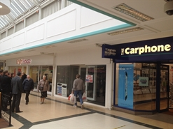 924 SF Shopping Centre Unit for Rent  |  Unit 24, Ryemarket Shopping Centre, Stourbridge, DY8 1HJ