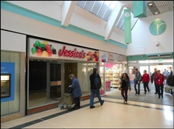 681 SF Shopping Centre Unit for Rent  |  Unit 10, Ryemarket Shopping Centre, Stourbridge, DY8 1HJ