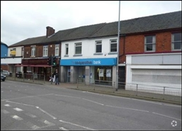 1,517 SF High Street Shop for Rent  |  63 - 63 Weston Road, Stoke On Trent, ST3 6AB