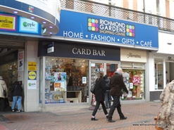 1,054 SF High Street Shop for Rent  |  89 Old Christchurch Road, Bournemouth, BH1 1EP