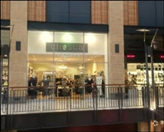 849 SF Shopping Centre Unit for Rent  |  Unit Su49, Grand Arcade, Cambridge, CB2 3BL