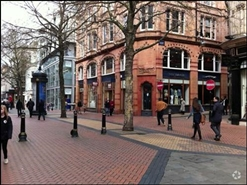 1,204 SF High Street Shop for Rent  |  Caxtongate, Birmingham, B2 5EP