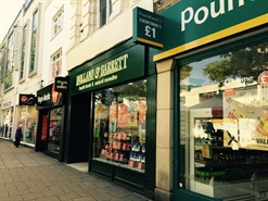 1,251 SF High Street Shop for Rent  |  240 Commercial Road, Portsmouth, PO1 1HG