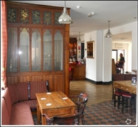 3,023 SF Out of Town Shop for Sale | Red Lion, Market Rasen, LN8 3BB