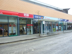 626 SF Retail Park Unit for Rent  |  Unit B9, 1 Orbital Shopping Park, Swindon, SN25 4AN
