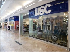 5,483 SF Shopping Centre Unit for Rent  |  Unit 123-124, Intu Uxbridge, Uxbridge, UB8 1GA