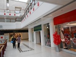 1,085 SF Shopping Centre Unit for Rent  |  Unit 41, The Belfry Shopping Centre, Redhill, RH1 1ST