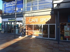 1,150 SF Shopping Centre Unit for Rent  |  G37, Trinity Walk Shopping Centre, Wakefield, WF1 1QR