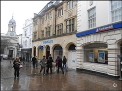 2,185 SF High Street Shop for Rent  |  57 London Street, Norwich, NR2 1HL