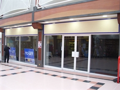 1,386 SF Shopping Centre Unit for Rent  |  30-31, Idlewells Shopping Centre, Sutton in Ashfield, NG17 1BN