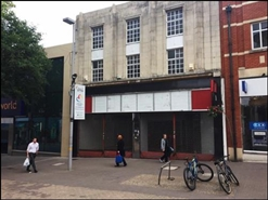 3,600 SF High Street Shop for Rent  |  96 High Street, Sutton, SM1 1LT