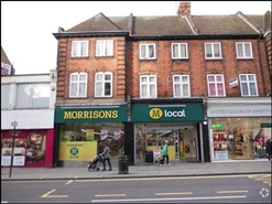 2,896 SF High Street Shop for Rent  |  11 - 13 Church Street, Enfield, EN2 6AF