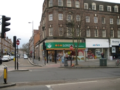 1,894 SF High Street Shop for Rent  |  33 New Broadway, Ealing, W5 5AH