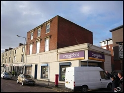 1,467 SF High Street Shop for Rent   30 - 30A Station Road, Walsall, WS2 9JZ