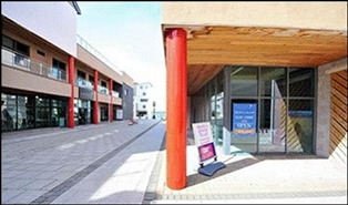 13,337 SF High Street Shop for Rent  |  Unit 2, Block C, Caernarfon, LL55 1SQ