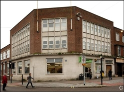 9,250 SF High Street Shop for Rent | 160 Sidwell Street, Exeter, EX4 6RH