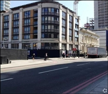 3,050 SF High Street Shop for Rent  |  19 Leman Street, London, E1 8EJ
