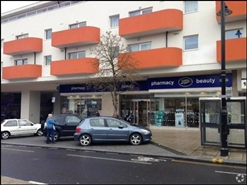 4,710 SF Shopping Centre Unit for Rent  |  Wallington Shopping Centre, Wallington, SM6 8RG