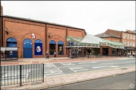 569 SF Shopping Centre Unit for Rent  |  91 Lowther Street, Carlisle, CA3 8ED