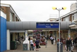 758 SF Shopping Centre Unit for Rent  |  Templars Square Shopping Centre, Oxford, OX4 3XH