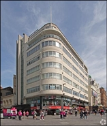 300 SF High Street Shop for Rent  |  1 Leicester Square, London, WC2H 7NA