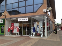 2,448 SF High Street Shop for Rent  |  27 New Post Office Square, Corby, NN17 1PB