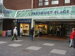 1,510 SF Shopping Centre Unit for Rent  |  1 - 3 Flottergate, Grimsby, DN31 1QQ