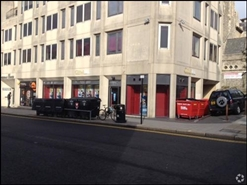 1,100 SF High Street Shop for Rent | Sheridan House, Hove, BN3 1DD