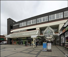 1,363 SF Shopping Centre Unit for Rent  |  Grange Shopping Centre, Birkenhead, CH41 2YB