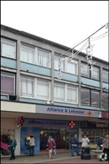 1,935 SF High Street Shop for Rent  |  15 Queensway, Crawley, RH10 1EB