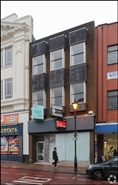 1,659 SF High Street Shop for Rent  |  43 High Street, Dudley, DY1 1PN