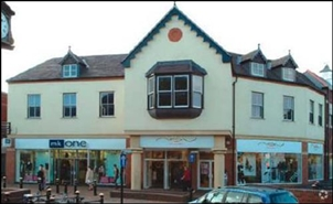 12,560 SF Shopping Centre Unit for Rent  |  Leisure Space, Stafford, ST16 2AD