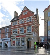 1,789 SF High Street Shop for Rent  |  124 High Street, Slough, SL1 1JE
