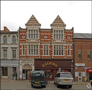 4,020 SF High Street Shop for Sale  |  104 Abington Street, Northampton, NN1 2BP