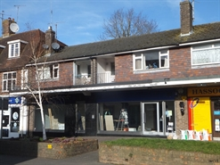 708 SF High Street Shop for Rent  |  37 - 39 Keymer Road, Hassocks, BN6 8AG