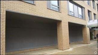 1,345 SF High Street Shop for Rent  |  Unit 3, The Railyard, Cambridge, CB1 2FP