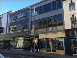619 SF Shopping Centre Unit for Rent  |  Mander Centre, Wolverhampton, WV1 3NP