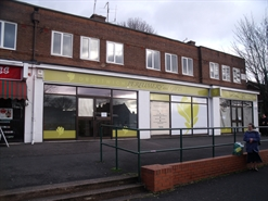 471 SF High Street Shop for Rent  |  61/63 Ombersley Street East, Droitwich, WR9 8QS