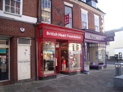 525 SF High Street Shop for Rent  |  50 High Street, Bromsgrove, B61 8EX