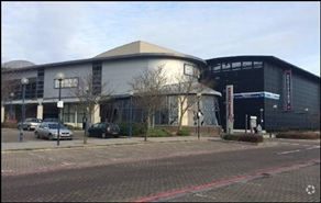 13,928 SF High Street Shop for Rent  |  Unit B4, Theatre District, Milton Keynes, MK9 3PU