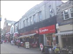 1,939 SF High Street Shop for Rent  |  21 - 29 Beulah Street, Harrogate, HG1 1QH
