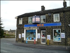 379 SF High Street Shop for Sale  |  43 - 45 Haworth Road, Keighley, BD22 9DL