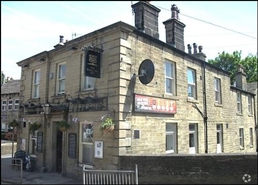 1,500 SF High Street Shop for Sale  |  Royal Oak Public House, Keighley, BD22 8NQ